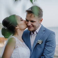 Wedding photographer Darya Ovchinnikova (OvchinnikovaD). Photo of 05.08.2018
