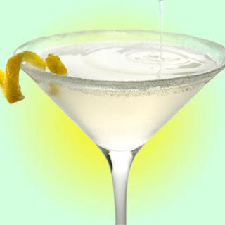 Classic Lemon Drop