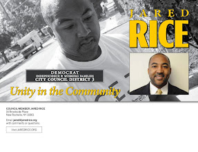 Photo: Rice for City Council 2011