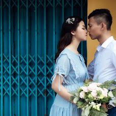 Wedding photographer Phuc Le (phucle1811). Photo of 10.08.2018