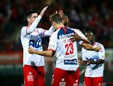 """""""Het duurt een eeuwigheid"""" en """"Door de VAR is emotie weg"""": veel te doen over doelpunt, goalgetter Julien De Sart hoopt op verandering"""