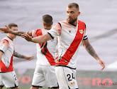 Liga: Vallecano déroule, Cadiz signe sa première victoire