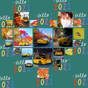 911 991H1のカスタム事例画像 タケさんの2021年01月01日22:56の投稿