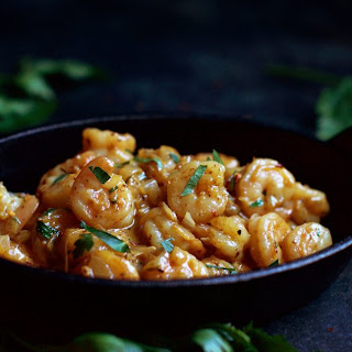 Healthy Cajun Shrimp Recipes