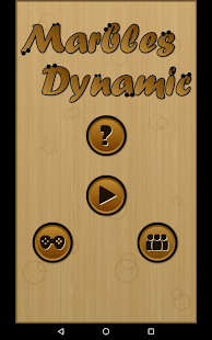 Marbles Dynamic screenshot