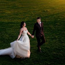 Wedding photographer Adrian Fluture (AdrianFluture). Photo of 25.10.2017