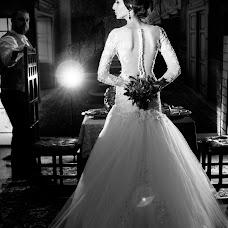 Wedding photographer Tikhon Koryakin (tikhonkoriakin). Photo of 28.11.2016
