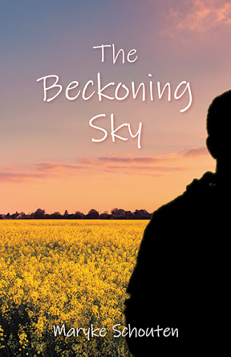 The Beckoning Sky cover