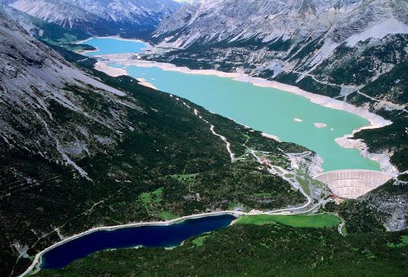 L'industria idroelettrica italiana di benny48