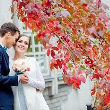 Wedding photographer Dmitriy Cherkasov (Dinamix). Photo of 29.11.2017