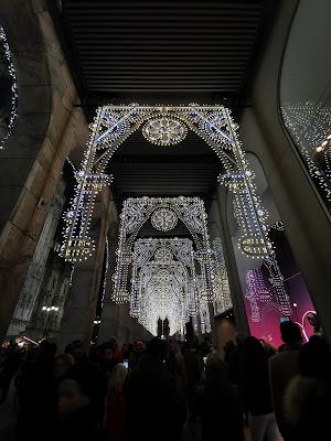 Luci natalizie in città  di monica_s86