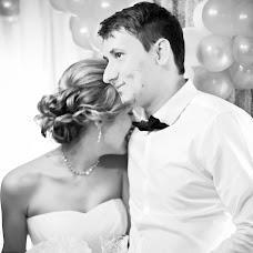 Wedding photographer Anastasiya Elistratova (nyusya). Photo of 16.06.2016