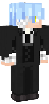 We'll help you get through your first night in minecraft, and then take it to the next level with servers and mods. Rimuru Nova Skin