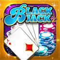 Blackjack 21! Table Master PRO icon