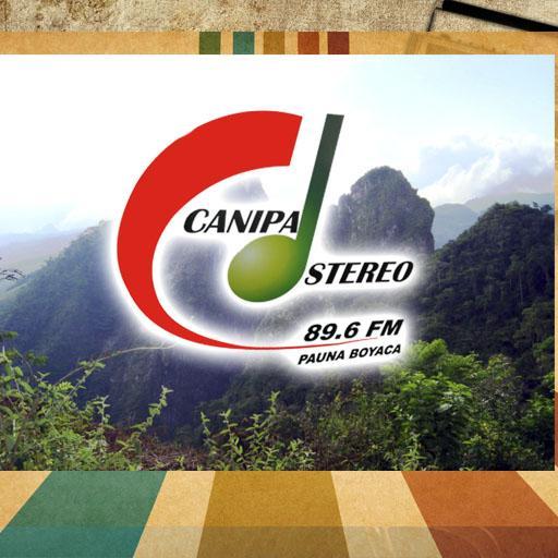 Canipa Stereo 89.6 FM 通訊 App LOGO-硬是要APP