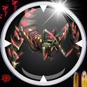 Xylella Alien Storm - Shooter game FPS offline icon