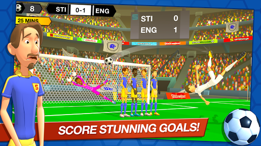 Stick Soccer 2 1.2.1 de.gamequotes.net 1