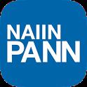 NaiinPann: Online Bookstore icon