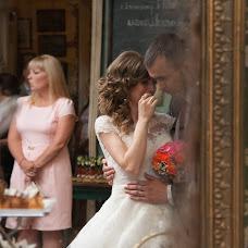 Wedding photographer Evgeniy Granovskiy (commeilfaut). Photo of 10.07.2016