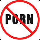 阻止色情浏览器 - 阻止色情和家长控制 icon