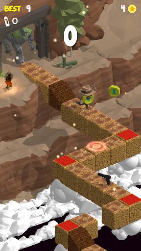 Runner Fantasy - New Games 2020 screenshots 7