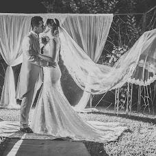 Wedding photographer Edson Araujo (edsonaraujo). Photo of 11.04.2016