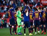 FC Barcelone : ter Stegen, Lenglet et de Jong refusent de s'opposer à la direction