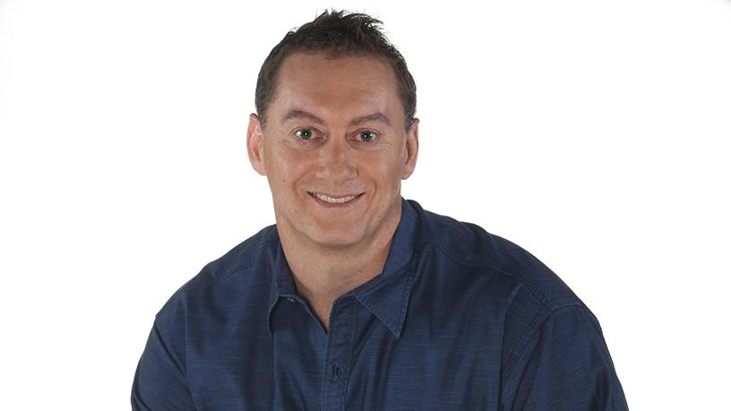 Tim Jacobs, MultiChoice CFO.