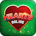 Hearts - Play Free Online Hearts Game icon