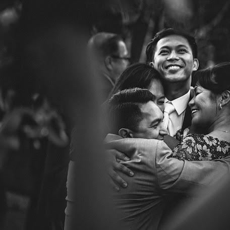 Bryllupsfotograf Tim Ng (timfoto). Foto fra 06.12.2017