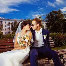 Wedding photographer Andrey Mayatnik (Majatnik). Photo of 24.01.2016