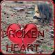 Broken Heart Photo Frames for PC-Windows 7,8,10 and Mac