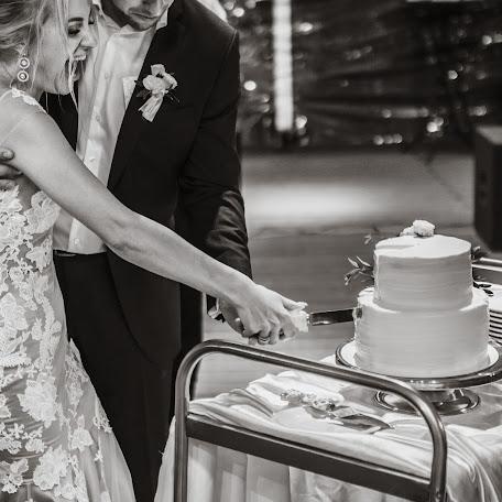 Wedding photographer Nadezhda Pavlova (pavlovanadi). Photo of 08.10.2017