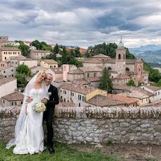 Wedding photographer Lucio Censi (censi). Photo of 14.12.2016