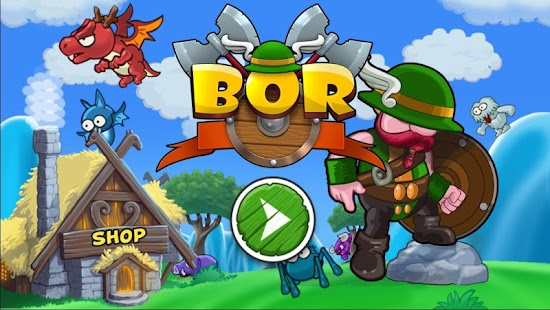 Bor- screenshot thumbnail