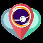 Map for Pokemon GO Icon