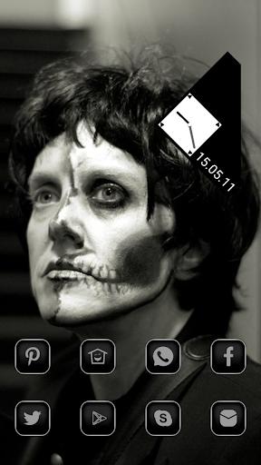 Skeleton Man Theme