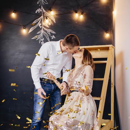 Wedding photographer Nataliya Shevchenko (Shevchenkonat). Photo of 29.01.2018