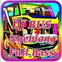 DJ Bus Ngeblong Music Remix Full Bass Offline icon
