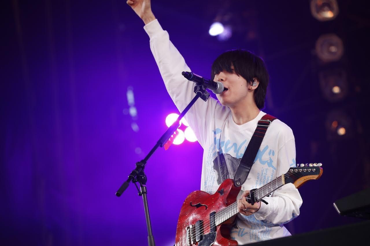 【迷迷現場】 JAPAN JAM 2019 極品下流少女。 ( ゲスの極み乙女。 )遊走多元音樂風格之間