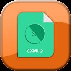 Learn XML icon