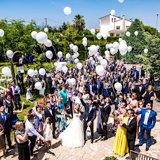 Wedding photographer Marc Prades (marcprades). Photo of 09.11.2017