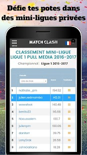 Match Clash – Vignette de la capture d'écran