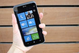 Photo: HTC Titan II - Photo by Lynn La
