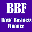 Basic Business Finance icon