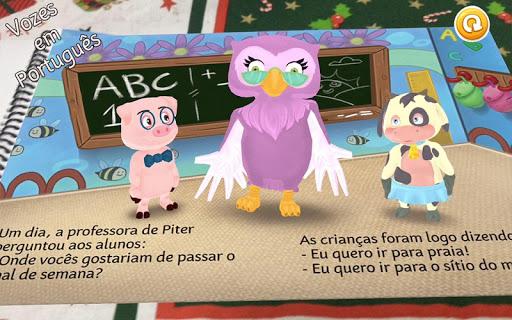Livro Infantil Janela Mu00e1gica 1.2 screenshots {n} 6