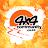 SA 4x4 Community Forum logo