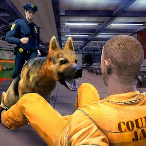 Subway & Prison Police Dog Sim for PC and MAC
