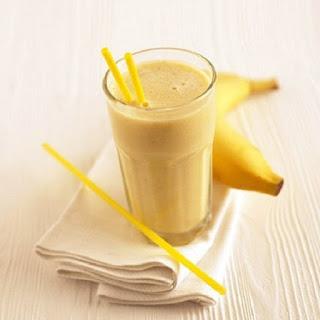 Banana Lassi Drink Recipes