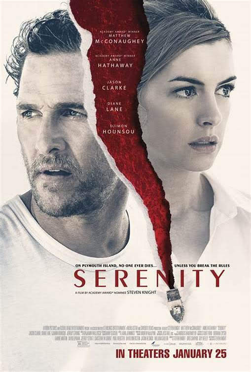 Serenity official site